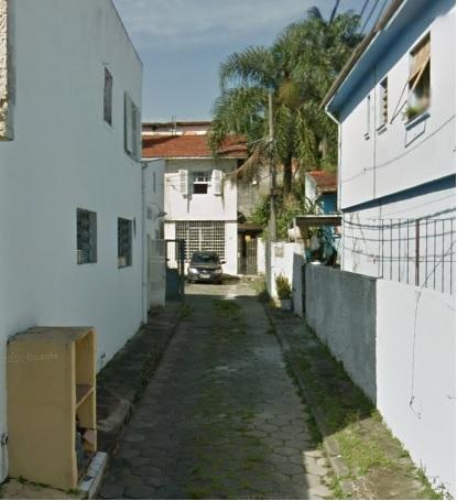 Casa 2 Dorm, Chácara Monte Alegre, São Paulo (5283)