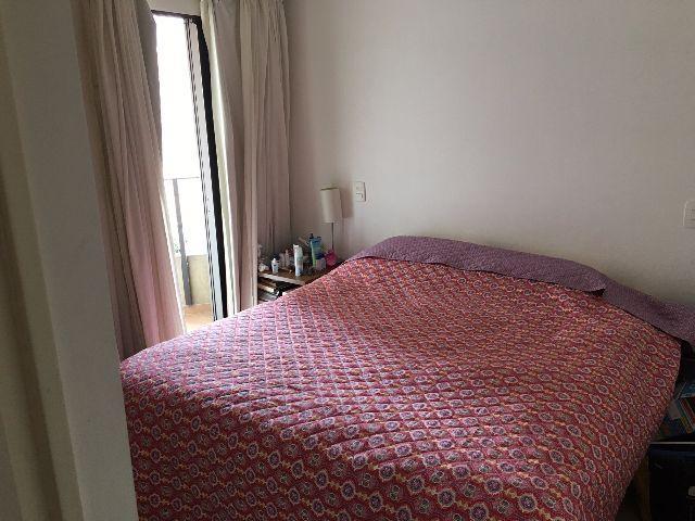 Residencial Paraty - Apto 3 Dorm, Vila Mascote, São Paulo (5291) - Foto 4