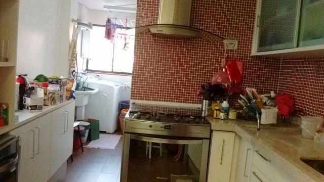 Residencial Paraty - Apto 3 Dorm, Vila Mascote, São Paulo (5291) - Foto 9