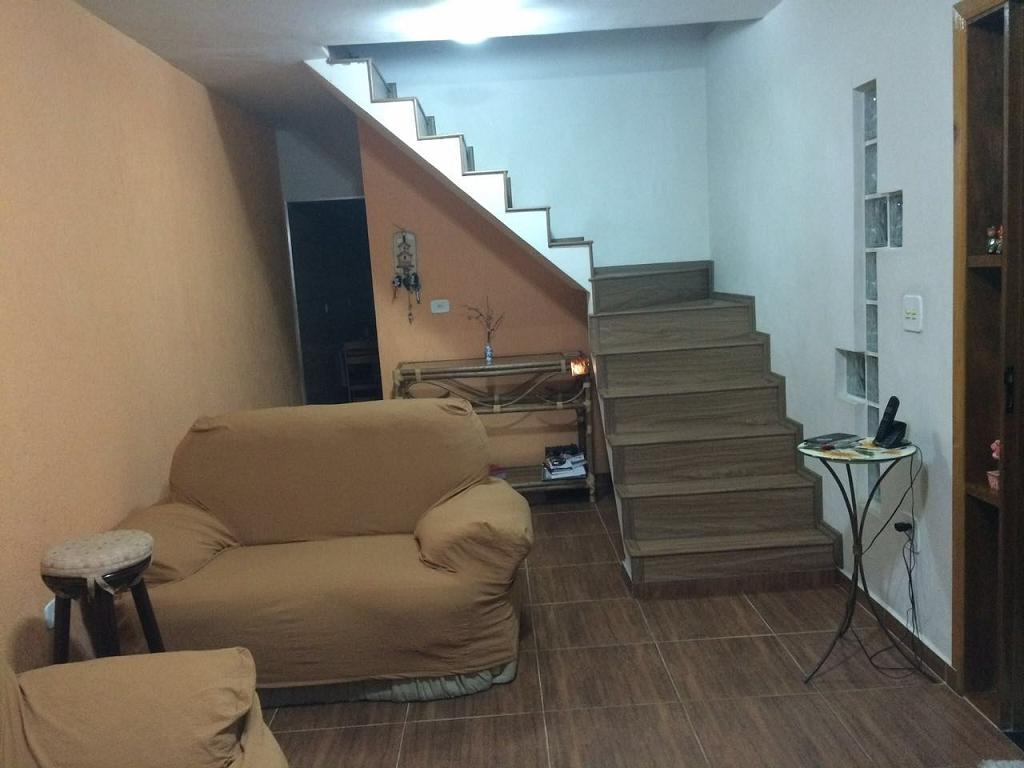 Casa 3 Dorm, Jd. Guahembu, São Paulo (5298)