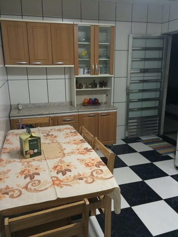 Casa 3 Dorm, Jd. Guahembu, São Paulo (5298) - Foto 9
