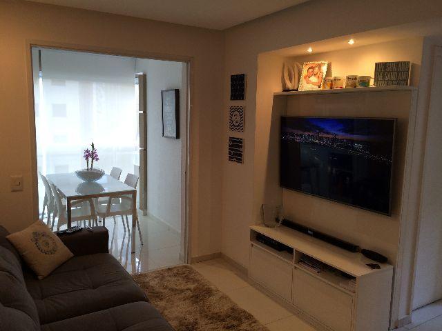 Define New Residence - Apto 2 Dorm, Vila Olímpia, São Paulo (5305)
