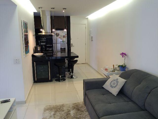Define New Residence - Apto 2 Dorm, Vila Olímpia, São Paulo (5305) - Foto 2