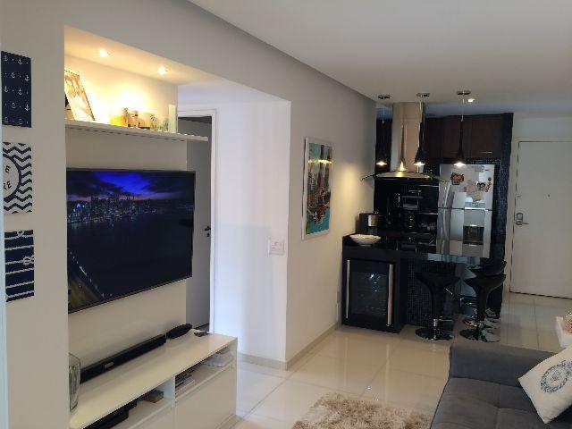 Define New Residence - Apto 2 Dorm, Vila Olímpia, São Paulo (5305) - Foto 3