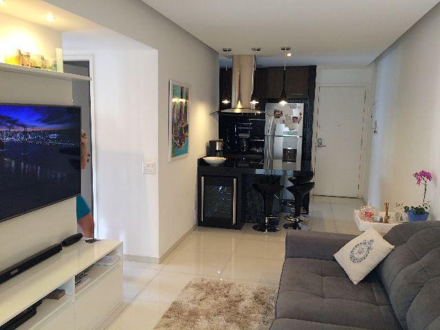 Define New Residence - Apto 2 Dorm, Vila Olímpia, São Paulo (5305) - Foto 4
