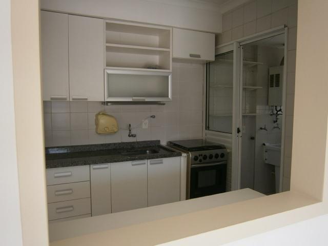 Neo Residenziale Morumbi - Apto 3 Dorm, Vila Andrade, São Paulo (5311) - Foto 14
