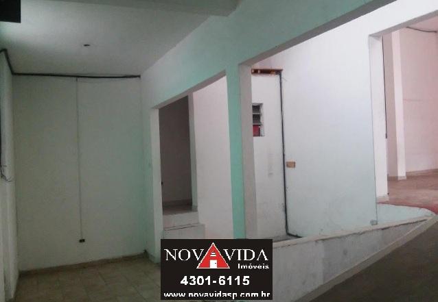 NovaVida Imóveis - Casa, Vila Cruzeiro, São Paulo - Foto 2