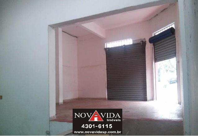 NovaVida Imóveis - Casa, Vila Cruzeiro, São Paulo - Foto 3