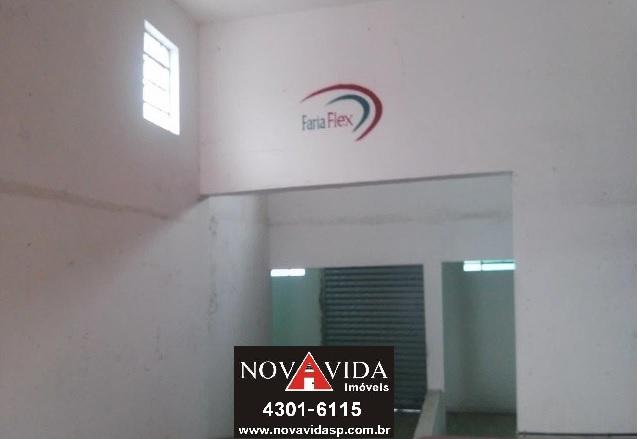 NovaVida Imóveis - Casa, Vila Cruzeiro, São Paulo - Foto 4
