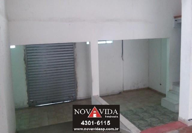 NovaVida Imóveis - Casa, Vila Cruzeiro, São Paulo - Foto 5