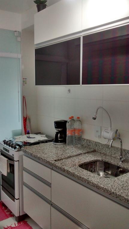 Club Life - Apto 2 Dorm, Morumbi, São Paulo (5320) - Foto 7