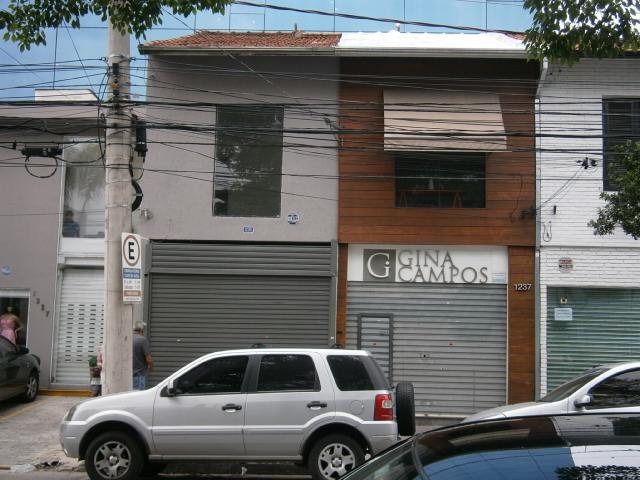 NovaVida Imóveis - Casa, Itaim Bibi, São Paulo - Foto 16