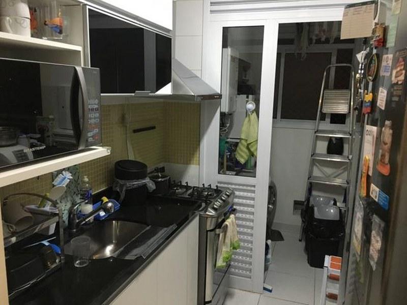 Stark Design Desire - Apto 2 Dorm, Alto da Boa Vista, São Paulo (5330) - Foto 7