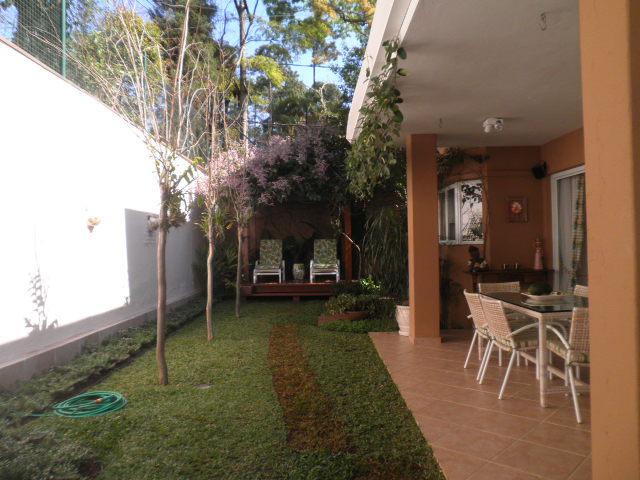Buckingham - Casa 4 Dorm, Jd. Cordeiro, São Paulo (5337)
