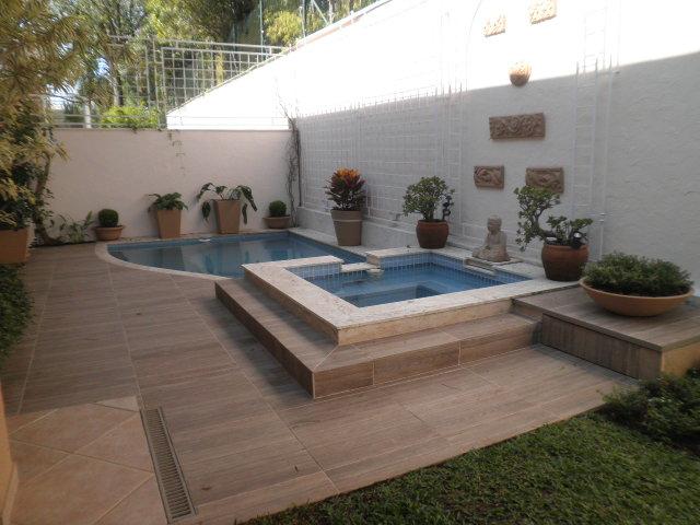 Buckingham - Casa 4 Dorm, Jd. Cordeiro, São Paulo (5337) - Foto 3
