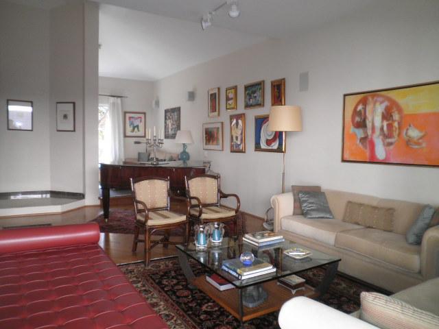 Buckingham - Casa 4 Dorm, Jd. Cordeiro, São Paulo (5337) - Foto 8