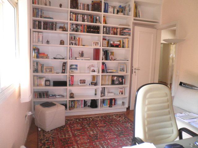 Buckingham - Casa 4 Dorm, Jd. Cordeiro, São Paulo (5337) - Foto 10