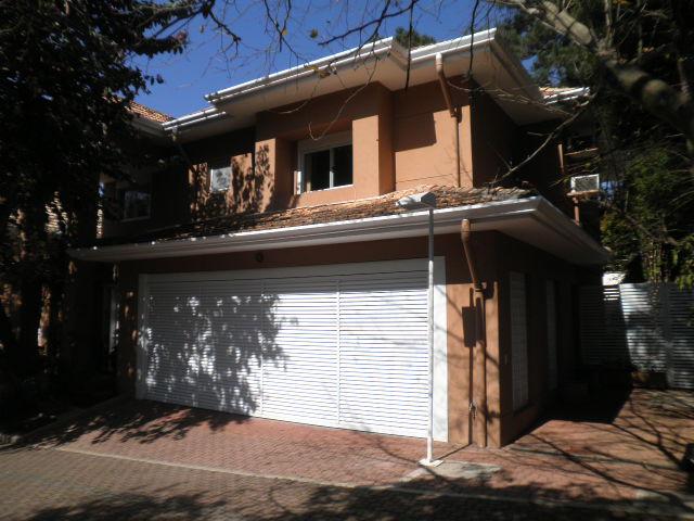 Buckingham - Casa 4 Dorm, Jd. Cordeiro, São Paulo (5337) - Foto 15