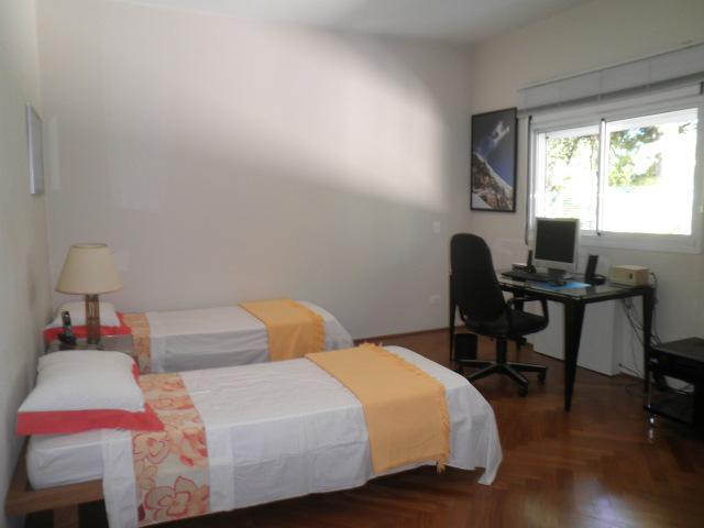 Buckingham - Casa 4 Dorm, Jd. Cordeiro, São Paulo (5337) - Foto 18