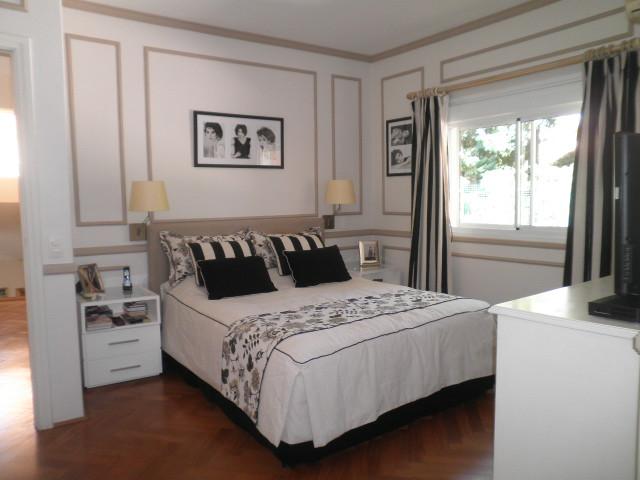 Buckingham - Casa 4 Dorm, Jd. Cordeiro, São Paulo (5337) - Foto 19