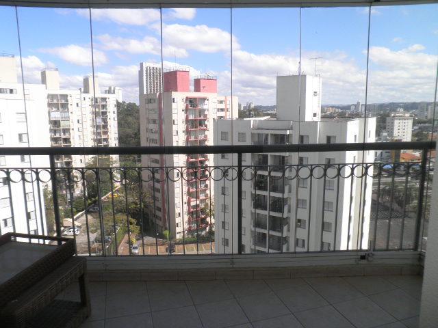 Á Reserva - Apto 3 Dorm, Jd. Marajoara, São Paulo (5338) - Foto 2