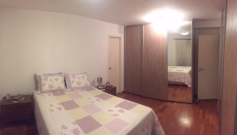 Chac. Alto da Boa Vista - Apto 3 Dorm, Alto da Boa Vista, São Paulo - Foto 9