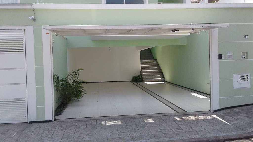 City Campo Grande - Casa 3 Dorm, City Campo Grande, São Paulo (5340)