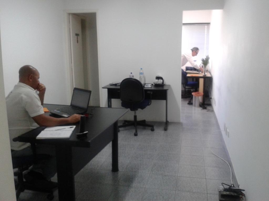 Indianópolis Office Center - Sala, Vila Monte Alegre, São Paulo (5342) - Foto 4