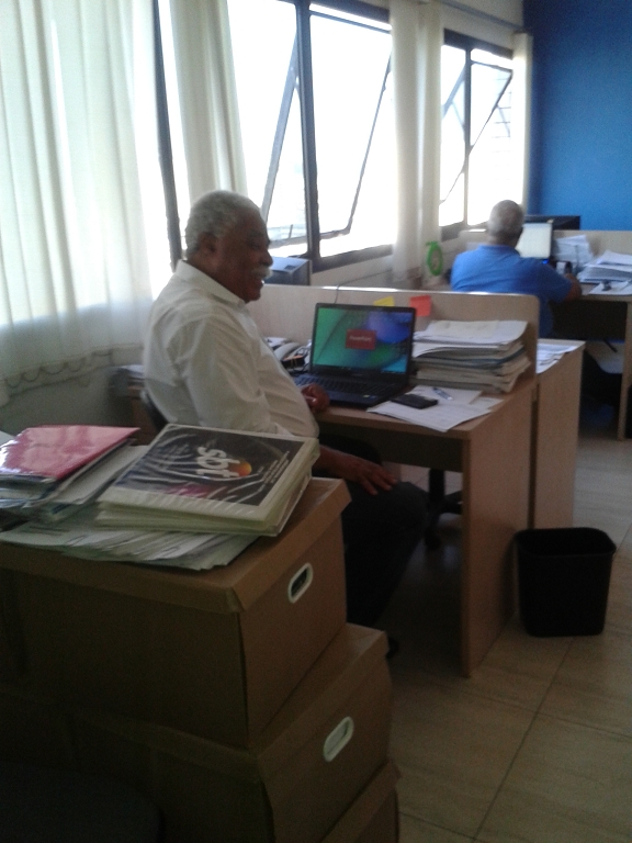 Indianópolis Office Center - Sala, Vila Monte Alegre, São Paulo (5343) - Foto 2