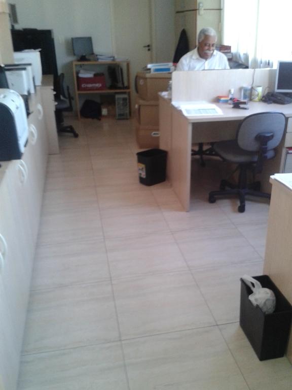 Indianópolis Office Center - Sala, Vila Monte Alegre, São Paulo (5343) - Foto 4
