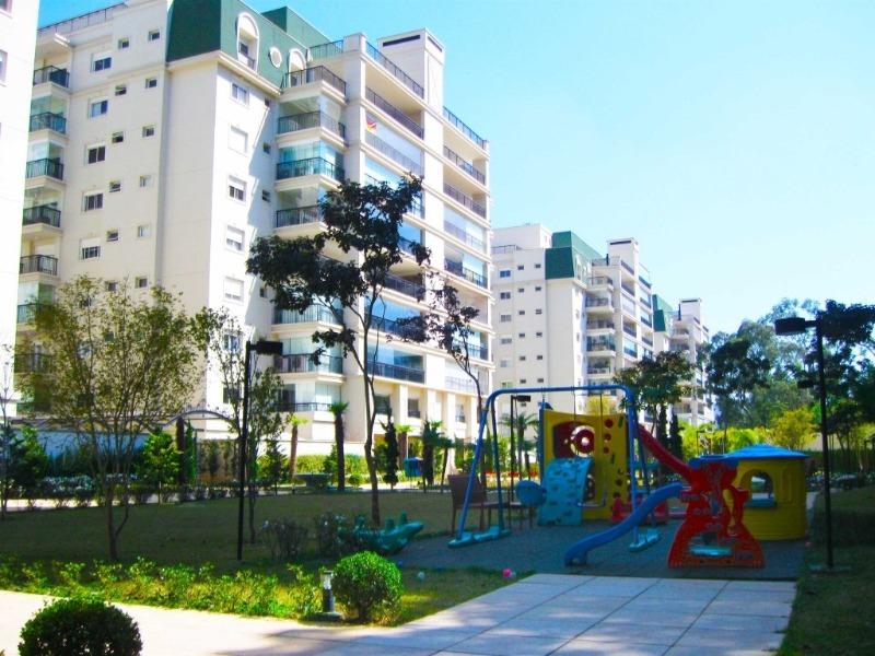 Les Jardins - Apto 4 Dorm, Jd. Marajoara, São Paulo (5344) - Foto 25