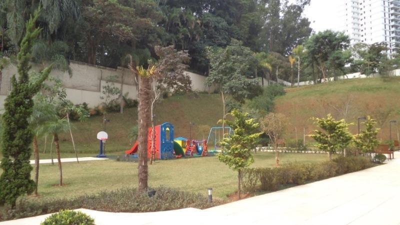 Les Jardins - Apto 4 Dorm, Jd. Marajoara, São Paulo (5344) - Foto 26