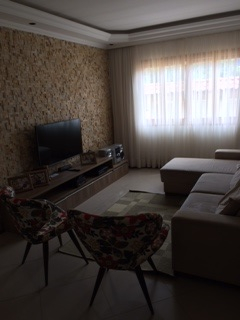 Casa 4 Dorm, Jardim Santa Cruz (campo Grande), São Paulo (5354)