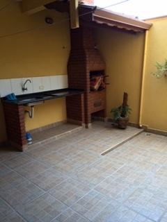 Casa 4 Dorm, Jardim Santa Cruz (campo Grande), São Paulo (5354) - Foto 12