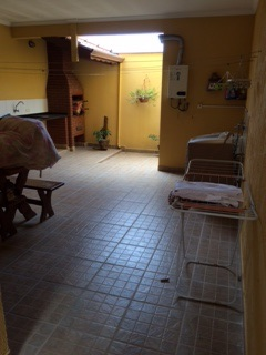 Casa 4 Dorm, Jardim Santa Cruz (campo Grande), São Paulo (5354) - Foto 14