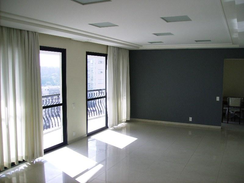 Chac. Alto da Boa Vista - Apto 4 Dorm, Alto da Boa Vista, São Paulo - Foto 3