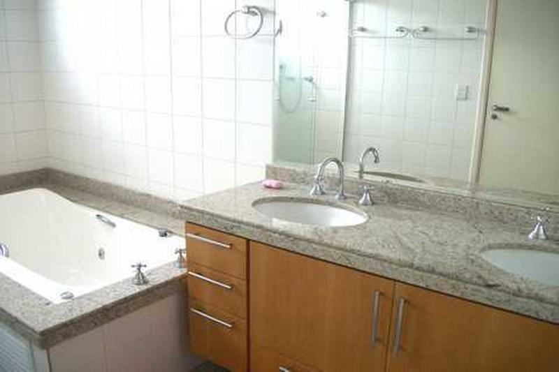 Chac. Alto da Boa Vista - Apto 4 Dorm, Alto da Boa Vista, São Paulo - Foto 8