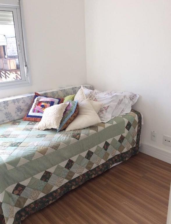 Stellato - Apto 3 Dorm, Granja Julieta, São Paulo (5363) - Foto 9