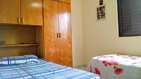 Guarapiranga Park - Apto 2 Dorm, Guarapiranga, São Paulo (5366) - Foto 9