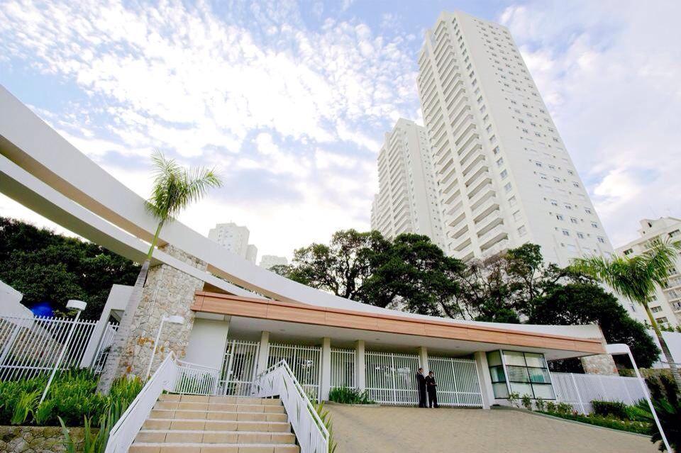 Iepê Golf Condominium - Apto 4 Dorm, Jardim Marajoara, São Paulo - Foto 15