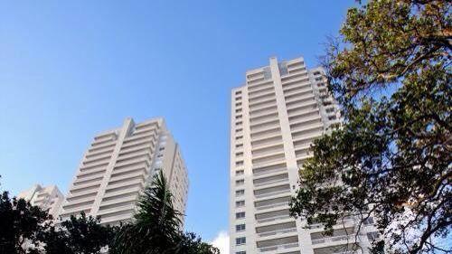 Iepê Golf Condominium - Apto 4 Dorm, Jardim Marajoara, São Paulo - Foto 16