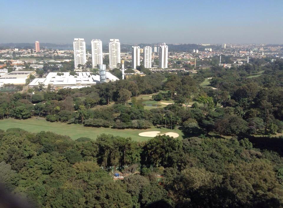 Iepê Golf Condominium - Apto 4 Dorm, Jardim Marajoara, São Paulo - Foto 19