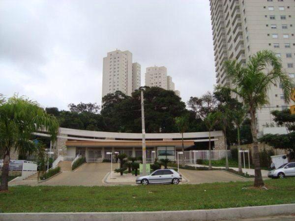 Iepê Golf Condominium - Apto 4 Dorm, Jardim Marajoara, São Paulo - Foto 20