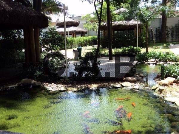 Iepê Golf Condominium - Apto 4 Dorm, Jardim Marajoara, São Paulo - Foto 21