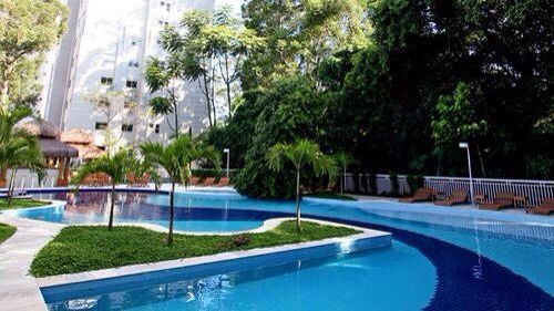 Iepê Golf Condominium - Apto 4 Dorm, Jardim Marajoara, São Paulo - Foto 22