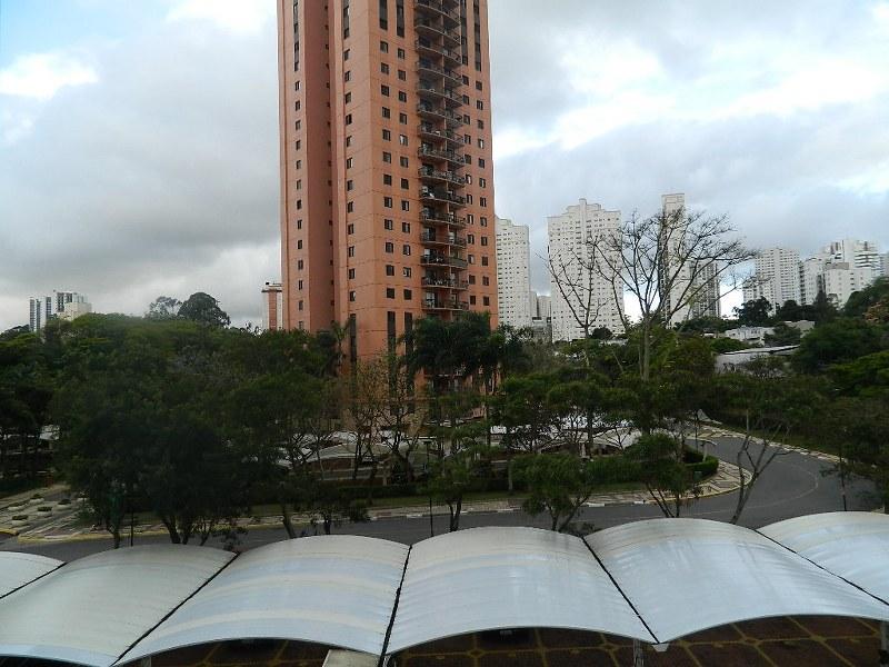 Chac. Alto da Boa Vista - Apto 3 Dorm, Alto da Boa Vista, São Paulo - Foto 3