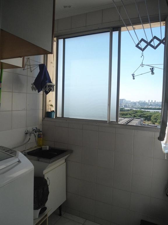 Residencial Flórida - Apto 2 Dorm, Guarapiranga, São Paulo (5397) - Foto 3