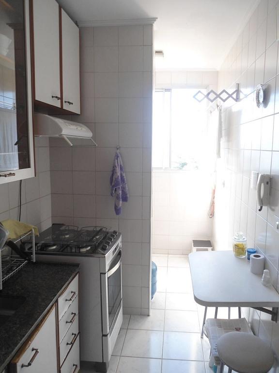 Residencial Flórida - Apto 2 Dorm, Guarapiranga, São Paulo (5397) - Foto 4