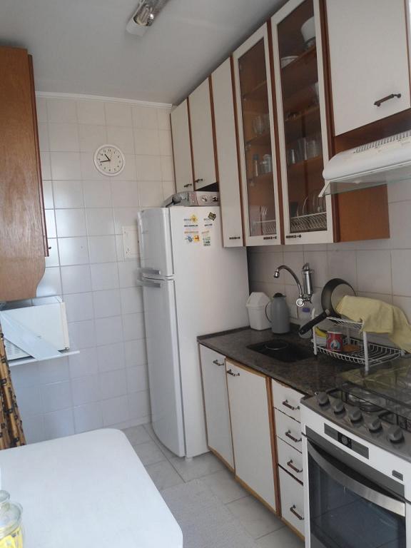 Residencial Flórida - Apto 2 Dorm, Guarapiranga, São Paulo (5397) - Foto 6