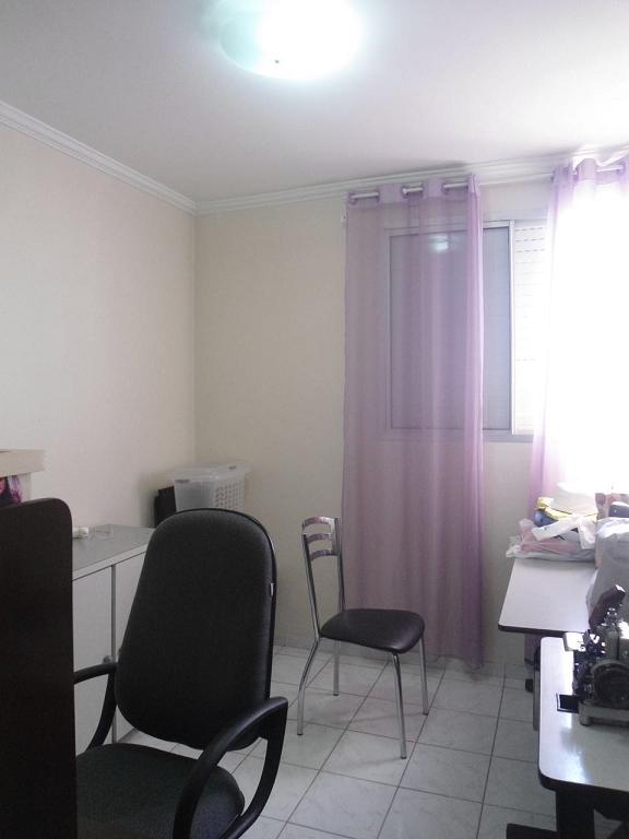 Residencial Flórida - Apto 2 Dorm, Guarapiranga, São Paulo (5397) - Foto 7